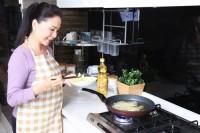 Bí quyết giữ 'lửa' hạnh phúc của NSƯT Kim Xuân