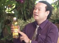 Dầu ăn từ mỡ cá - Thay đổi tầm vóc Việt